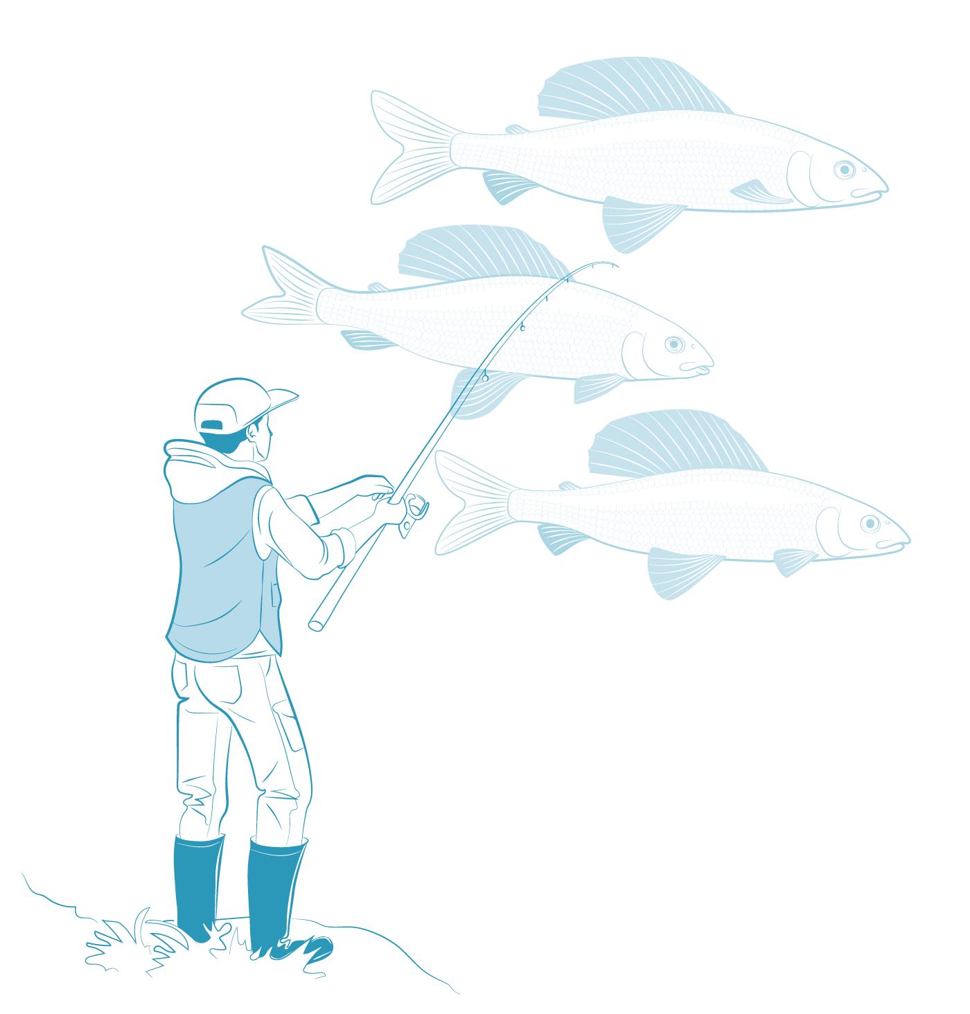 Fischerei_Angler_Aeschen