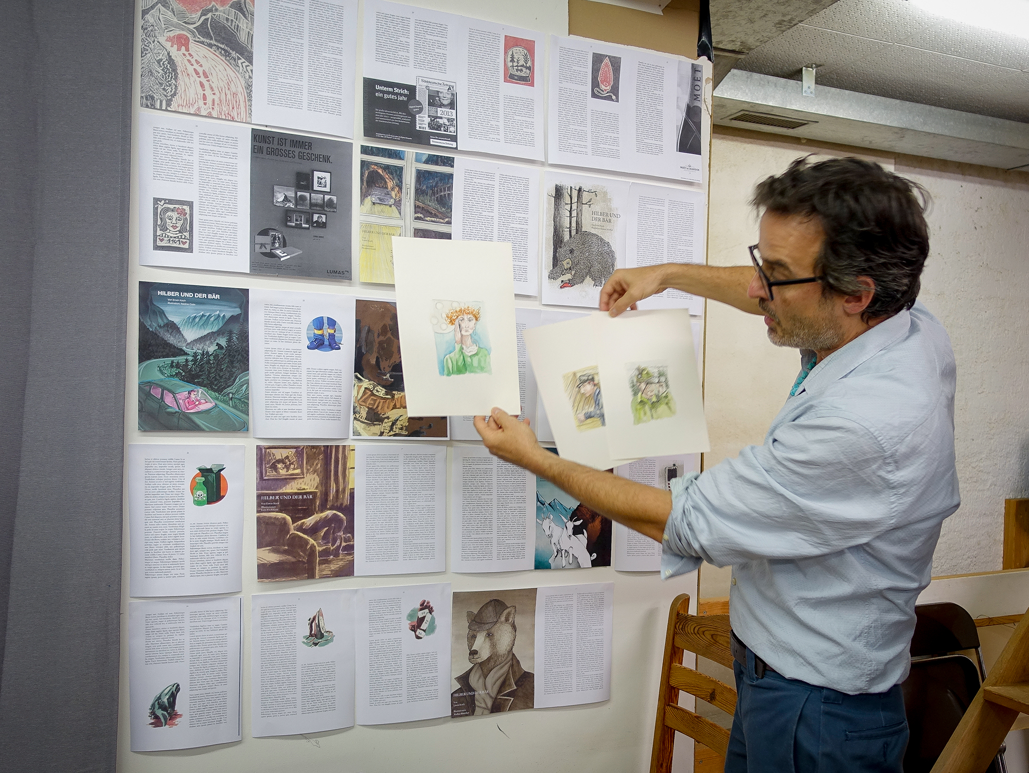 editorialworkshop